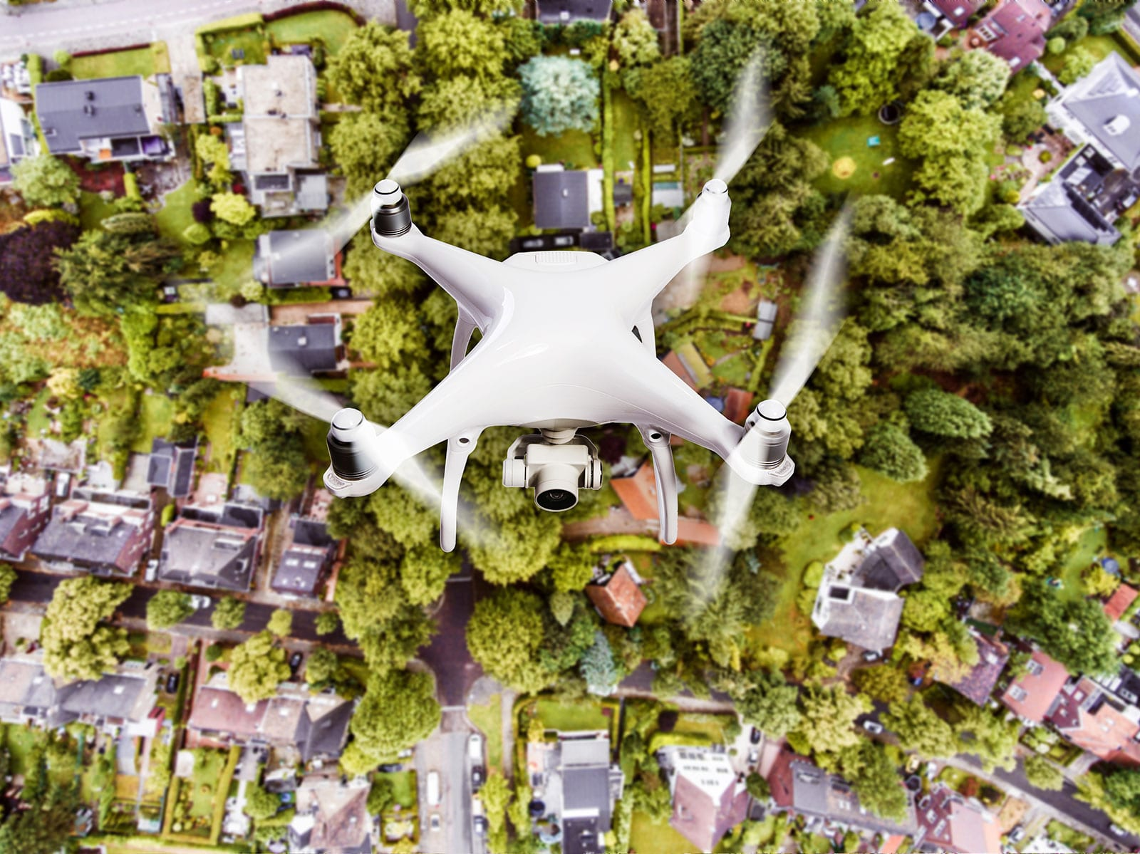Architecture Engineering Construction AEC Drone Services